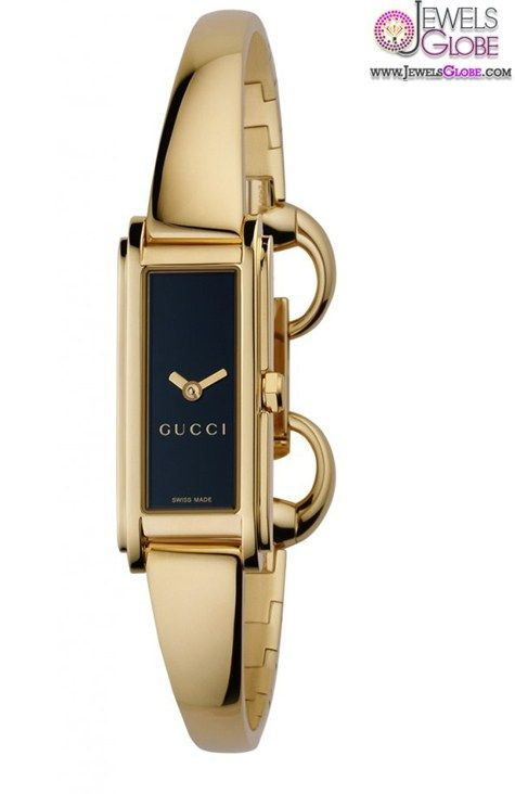The Most Stylish Gold Watches For Women - Top Jewelry Brands ... 5e497a1871