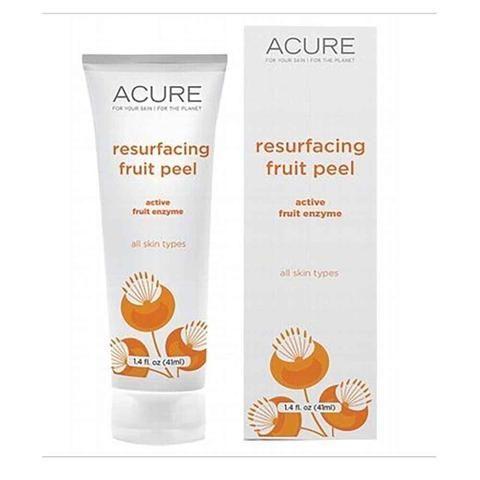 Acure - Resurfacing Fruit Peel 41ml