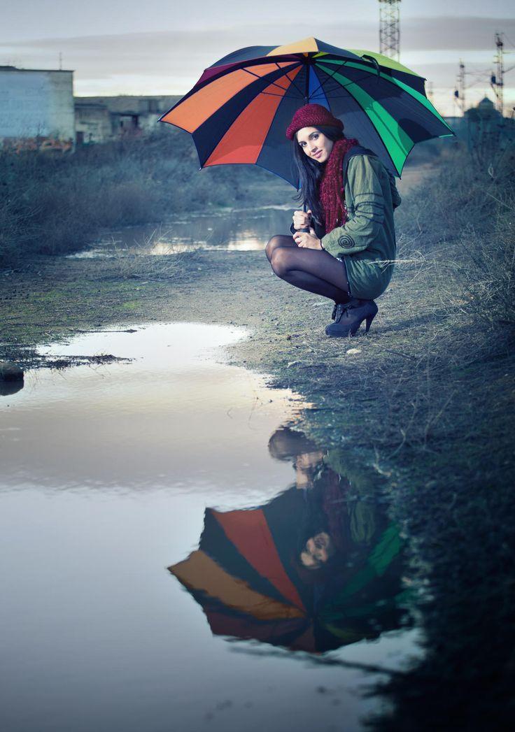Umbrella by F.J.  Sepúlveda on 500px