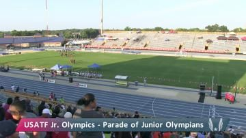 Videos - Bowerman Mile - Prefontaine Classic 2009