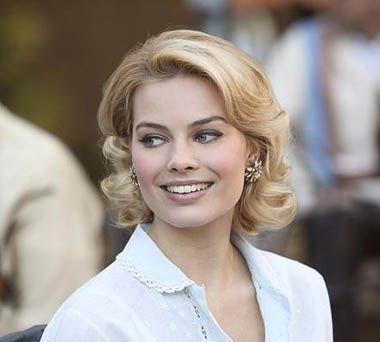 Pan Am - Margot Robbie