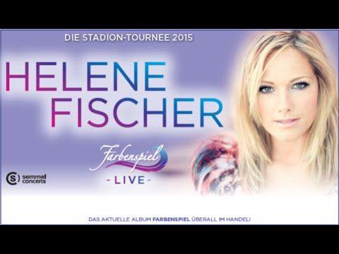 Helene Fischer - So nah, so fern (MDR 06 07 2007) - YouTube