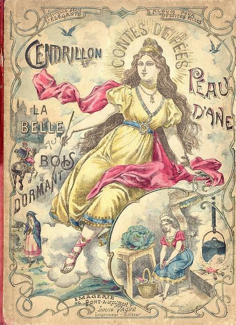 Beautiful fairytale: contes de fees by pilllpat (agence eureka)