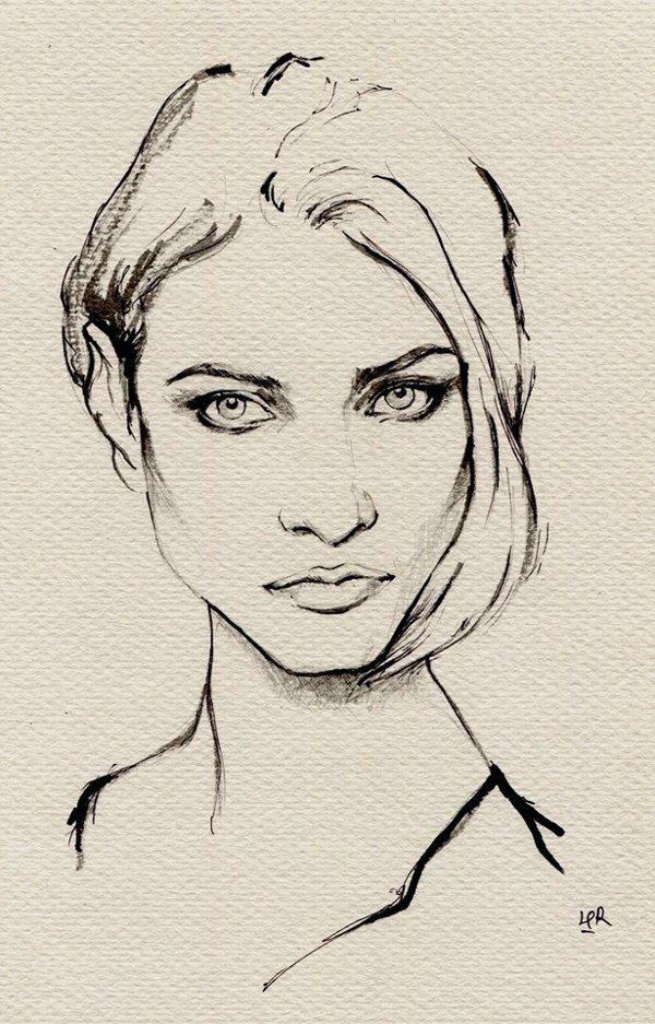 Pin by David Ramos on Sketch | Pinterest