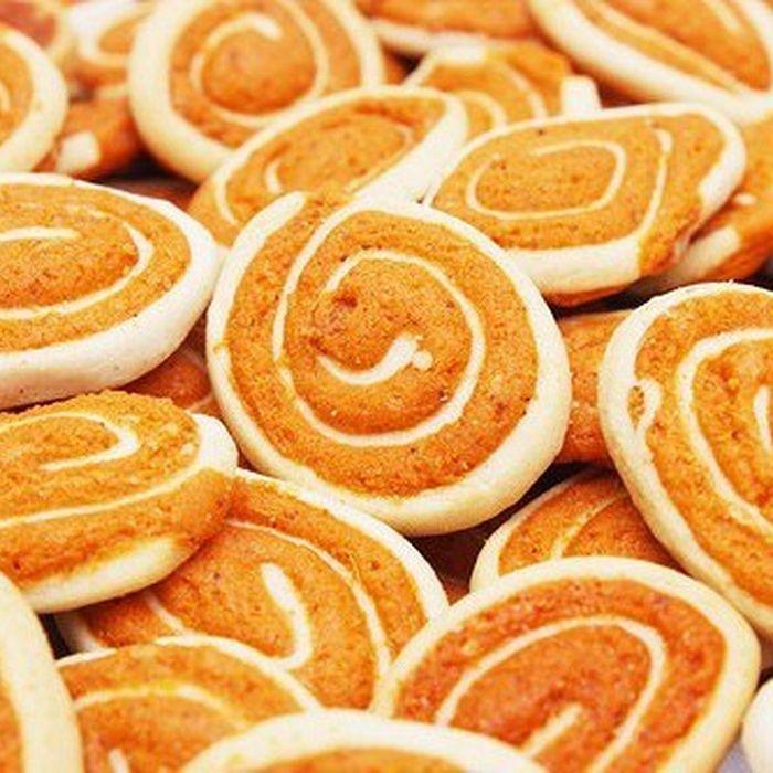 Творожное печенье сбезе