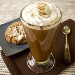 Irish coffee @ allrecipes.com.br