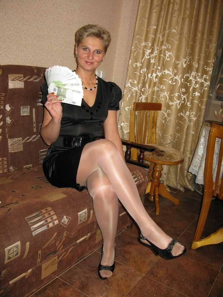 Mask pantyhose girls wearing