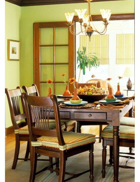 idea for dining room - Home and Garden Design Ideas