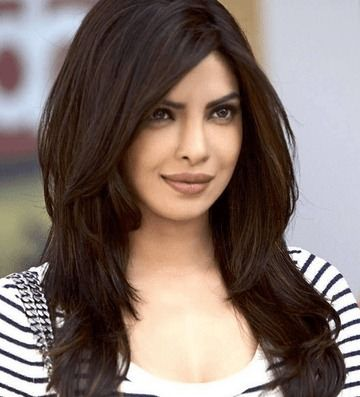 Image result for priyanka chopra haircut