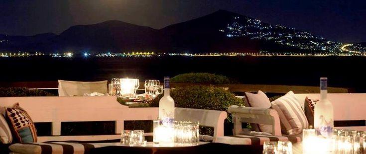 Island | Athenian Riviera: The Hot List | The Food & Leisure Guide #AthensCoast #Varkiza