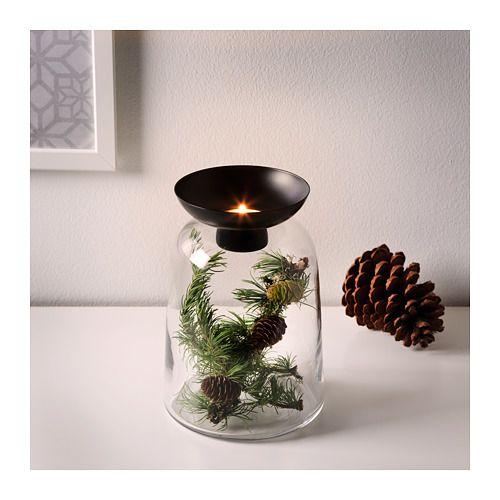 VINTER 2017 Vaso/candeliere per candeline  - IKEA
