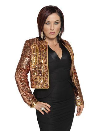 Eastenders The Women Of Albert Square Kat Moon Jessie Wallace 2000