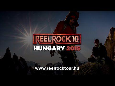 Reel Rock Tour: Legendásan jó filmek a hegymászás nagymestereinek főszereplésével! - Reel Rock Tour: Legendásan jó filmek a hegymászás nagymestereinek főszerelésével!