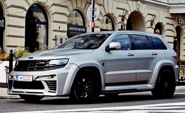 New Jeep Grand Cherokee 2021 Release Date New Jeep Grand Cherokee Jeep Grand Jeep Grand Cherokee