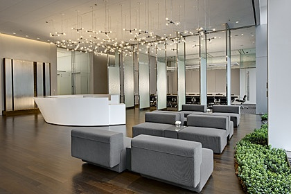 Confidential Law Firm Headquarters | Office | Architect Magazine