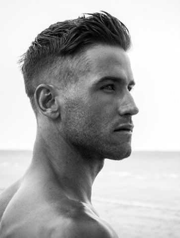 Turn heads this Fall season with ShearCraft's top hairstyle picks for men. Find your look: long, short, retro, athletic, etc. Which will you choose?