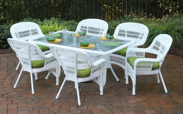 cool Beautiful White Wicker Patio Furniture 59 Home Decoration Ideas with White Wicker Patio Furniture