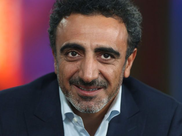 Chobani Founder to Fight Ex-Wife's $1 Billion Lawsuit - Bloomberg Business