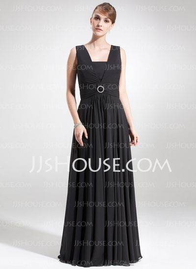 Mother of the Bride Dresses - $138.99 - A-Line/Princess Square Neckline Floor-Length Chiffon Mother of the Bride Dress With Ruffle Crystal Brooch (008006273) http://jjshouse.com/A-Line-Princess-Square-Neckline-Floor-Length-Chiffon-Mother-Of-The-Bride-Dress-With-Ruffle-Crystal-Brooch-008006273-g6273Squares Neckline, Ruffles Crystals, Crystals Brooches, Brides Dresses, Floors Length Chiffon, A Line Princesses Squares, Brooches 008006273, Chiffon Mothers, Bride Dresses