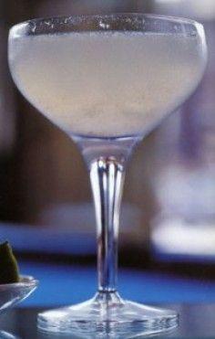 Ricetta Cocktail Daiquiri