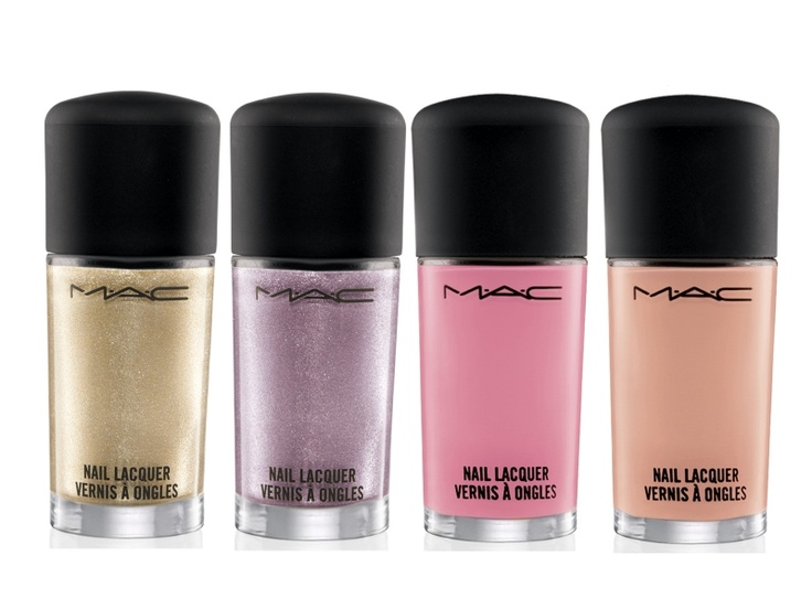 29 best Mac,nail polish<3 images on Pinterest   Mac nail polish, Mac ...