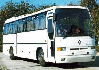 Ikarus 396.86 '1990–95