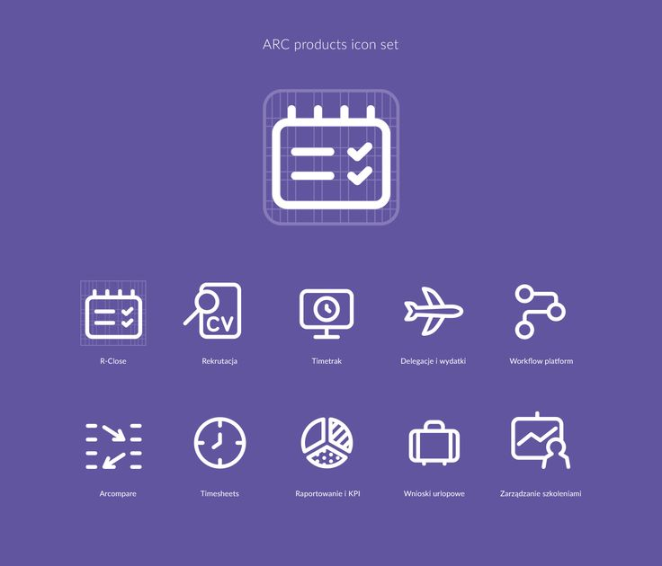 ARC Consulting #branding #design #picto #identity #corporate #id #pleo