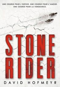 Stone Rider - Romans Ado - Grand format littérature - GALLIMARD JEUNESSE - Site Gallimard