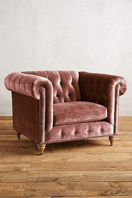 Best 25 chesterfield armchair ideas on pinterest Bedroom furniture chesterfield