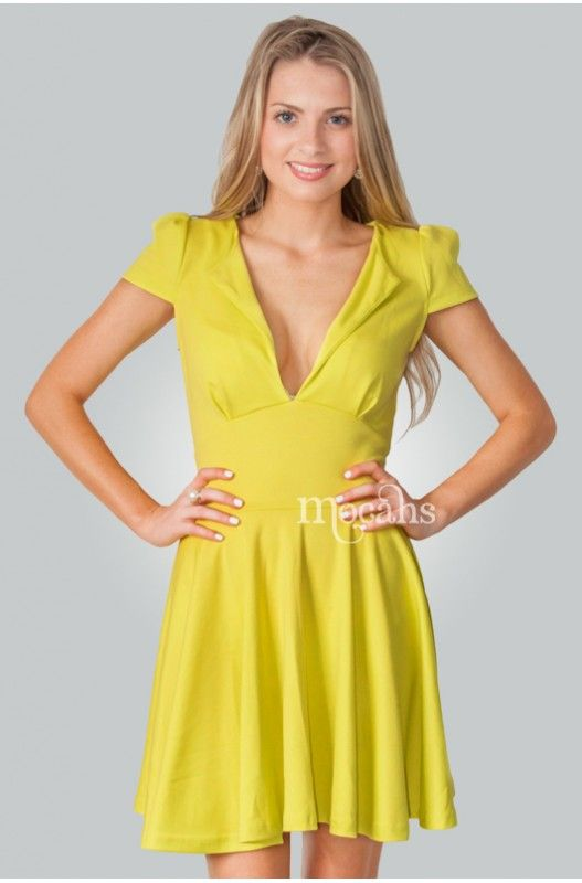 """""""Zara"""" Peplum Dress- Shop Now only at A$10.00. Upto 90% Discount. Limited in Stock! Hurry Now!"""