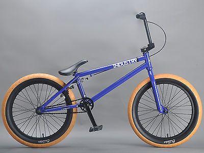 Industry ripple blue bmx bike boys #girls bmx mafia #mafiabikes #rocker kush 2,  View more on the LINK: http://www.zeppy.io/product/gb/2/262029444244/