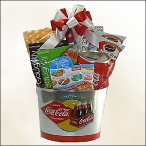 13 best sugar free gift ideas images on pinterest sugar free for serious collectors and serious snackers our sugar free snacktime coca cola giftbucket negle Image collections