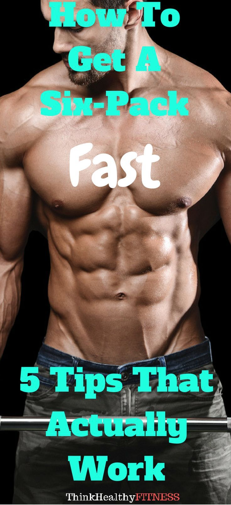 who started six pack abs fasting diet