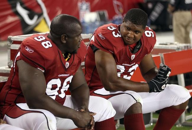 Arizona Cardinals Free Agency 2012: Who Should Stay, Who Should Go?
