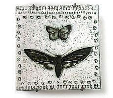 Rut Bryk (1916-1999) Art potter. Arabia Finland