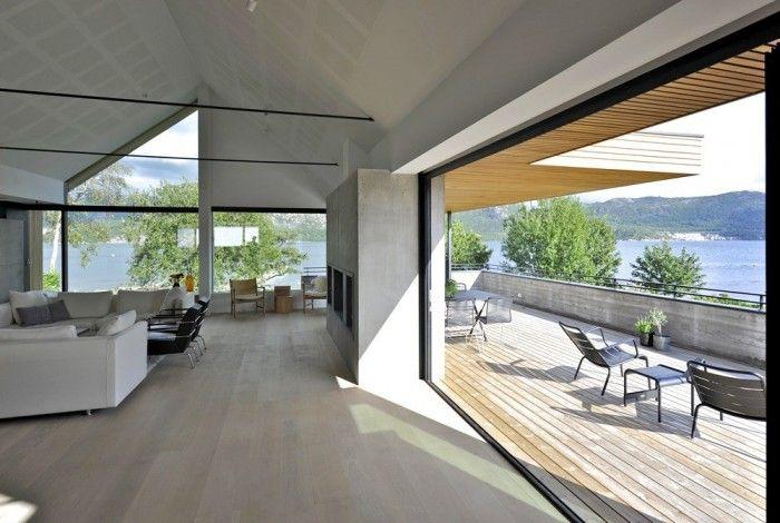 Strandhus | Stavanger, Norway | Arkitekt Tommie Wilhelmsen