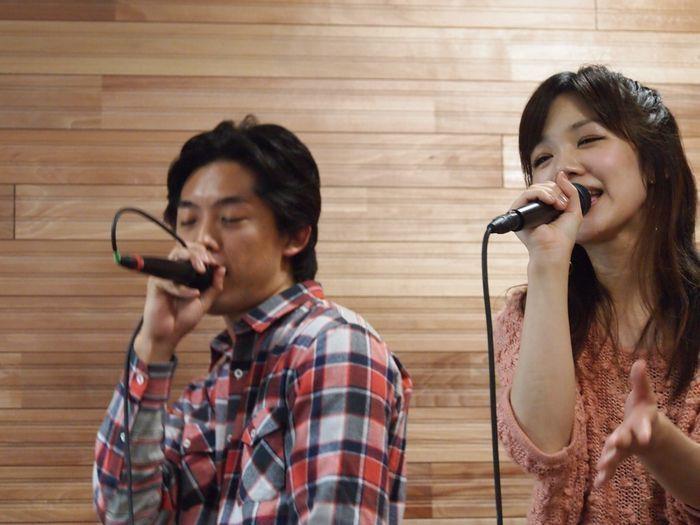 KEN THE 390 & Hatsune(2011.12.28)  https://www.facebook.com/ustrip.tv  http://www.ustream.tv/channel/u-strip  #ustrip12