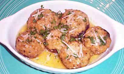Olive garden stuffed mushrooms recipe for Olive garden stuffed mushroom recipe