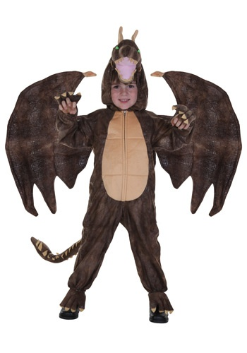 Evan the Dragon Costume - Dragon Costumes for Kids