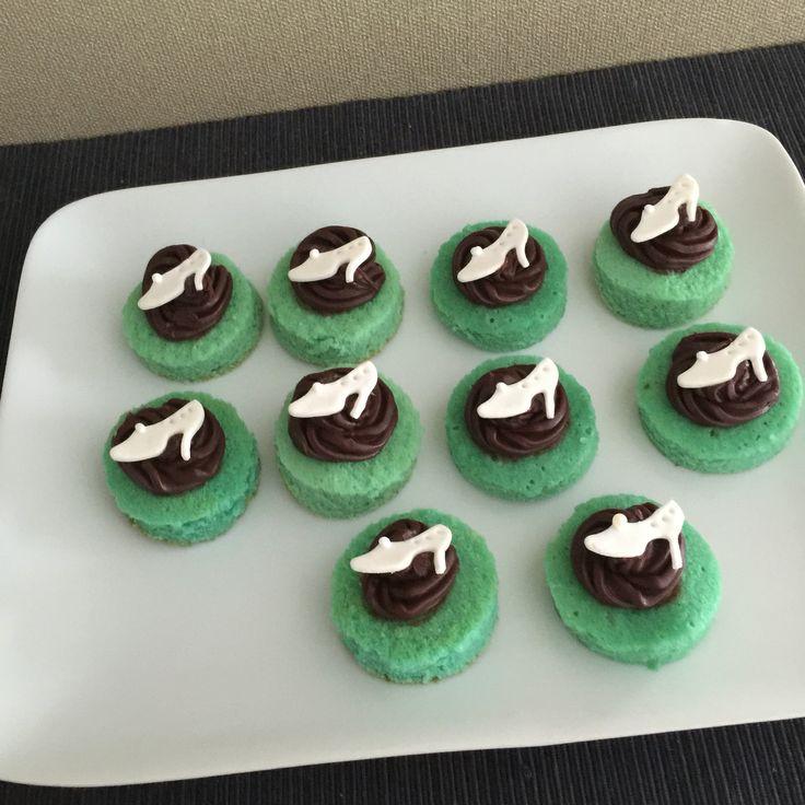 Wohnbrise: Farbiger Kuchen