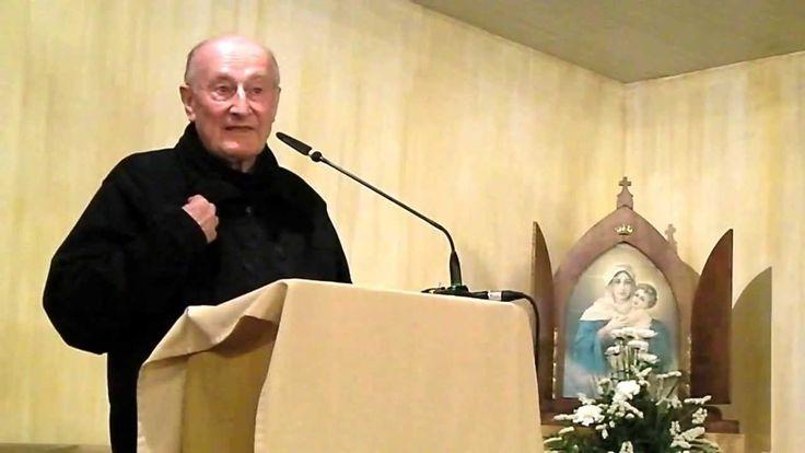 Testimonio P. Humberto Anwandter sobre el P. Kentenich