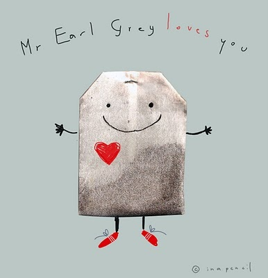 Mr.Earl Grey