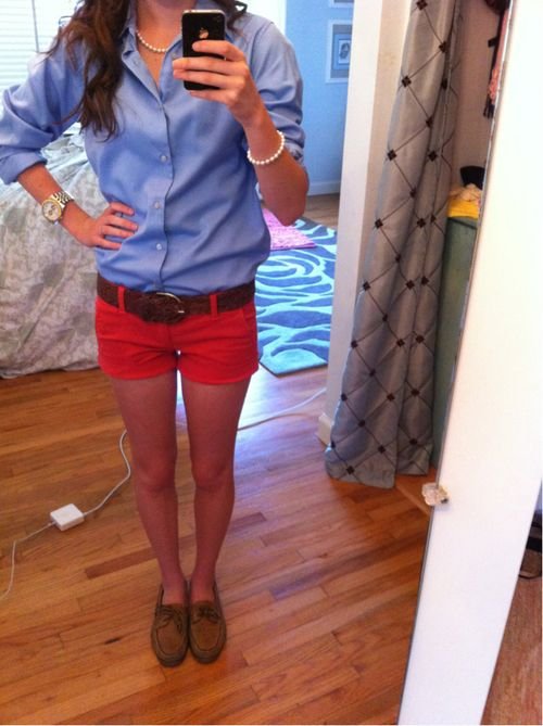 265 best SHORTS OUTFITS images on Pinterest