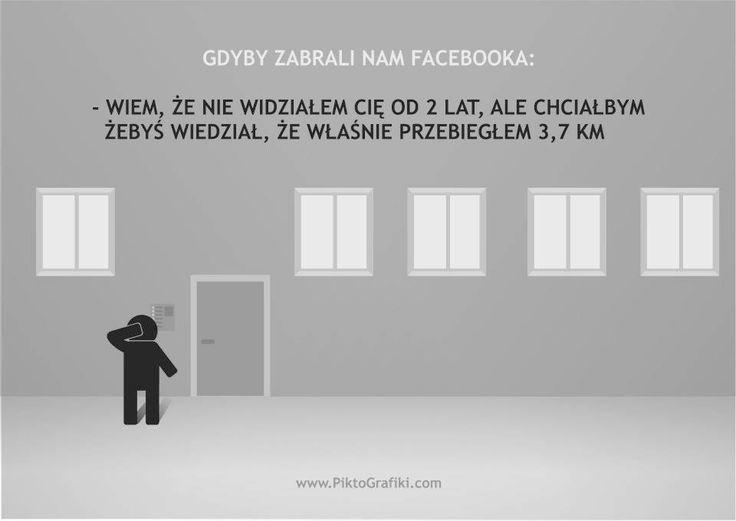 W samo sedno! #facebook