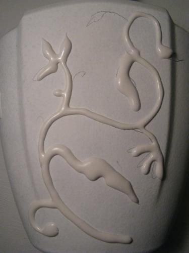 МК по работе с шпатлёвкой - Ярмарка Мастеров - ручная работа, handmade