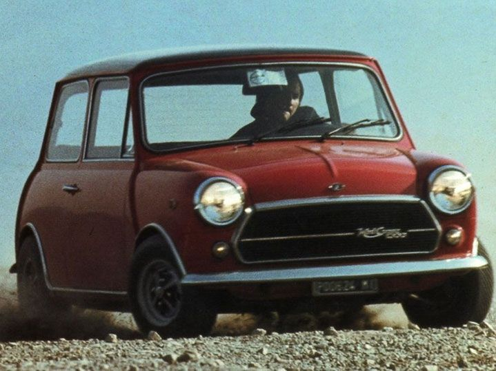 Best Mini Innocenti Images On Pinterest Classic Mini Mini