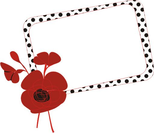 Writing frame for Remembrance Day