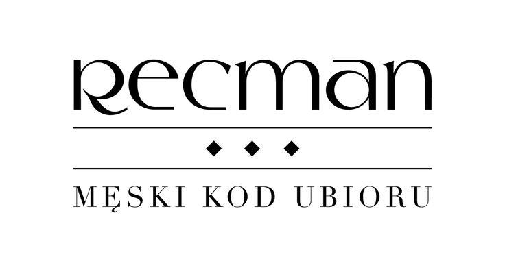 Recman - Męski Kod Ubioru