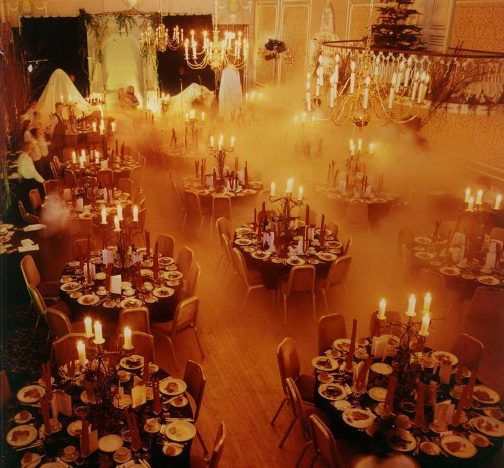 great halloween event ideas and tips for your next party learn some quick tips for planning your halloween event ideas for enhancing your haunted house - Halloween Themed Wedding Reception