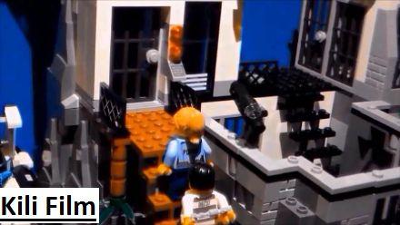 Ich habe einen der Ausbruch aus der LEGO® City 60130 Gefängnisinsel Film. Schaut euch das Video an und viel Spaß! Hier zum Video: https://www.youtube.com/watch?v=tPNGqKr9Yao